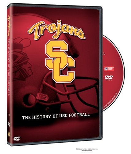 9781419817533: The History of USC Football