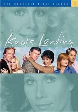 9781419819513: Knots Landing: Season 1