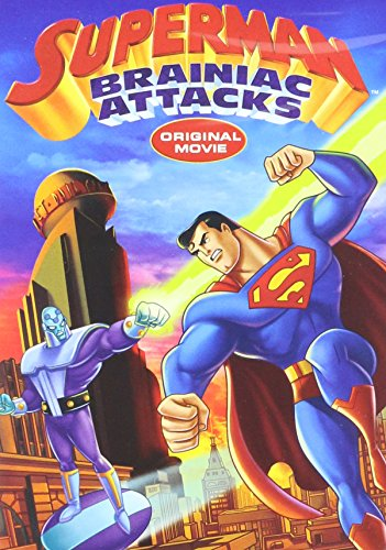 9781419820564: Superman: Brainiac Attacks