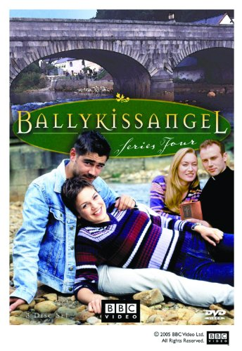 9781419821035: Ballykissangel - Complete Series Four