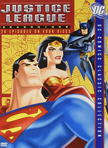 9781419822810: Justice League: Season One