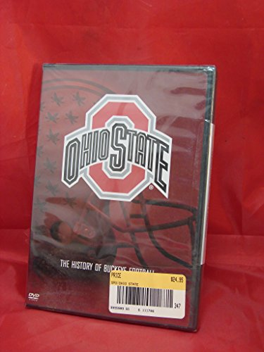 9781419824821: The History of Ohio State Football