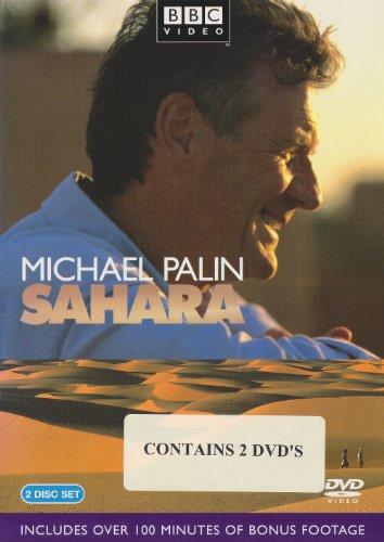 9781419825798: Michael Palin: Sahara