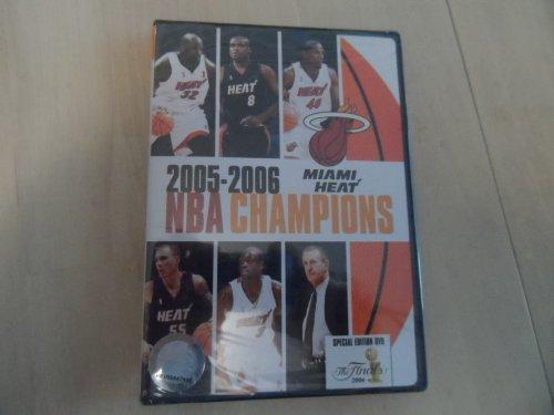 9781419830792: NBA Champions 2006: Miami Heat