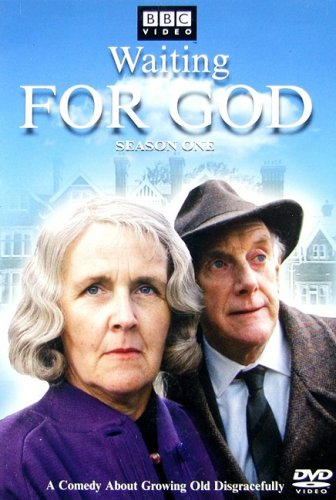 9781419831416: Waiting for God: Series 1