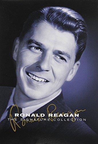 9781419831430: Ronald Reagan Signature Collection