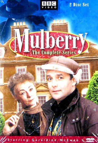 9781419832024: Mulberry: The Complete Series