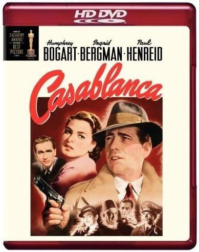 9781419832239: Casablanca [HD DVD]
