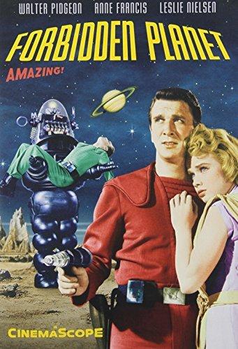 9781419832291: Forbidden Planet