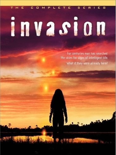 9781419833373: Invasion: Season 1