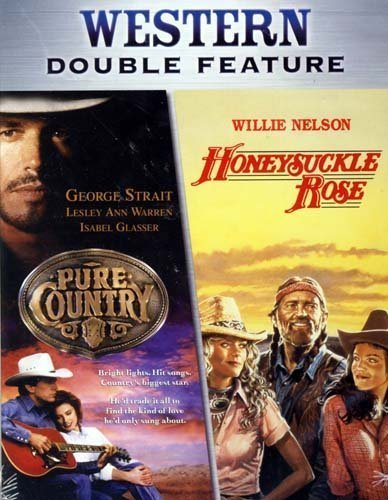 9781419834790: Pure Country / Honeysuckle Rose