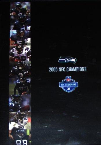 9781419835841: 2005 NFC Champions Seattle Seahawks