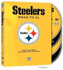 9781419835858: Pittsburgh Steelers: Road to XL