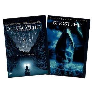 9781419841699: Ghost Ship/Dreamcatcher