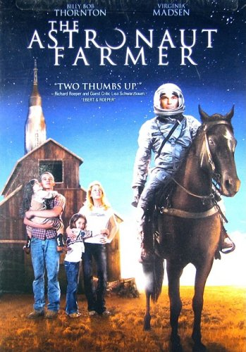 9781419844270: Astronaut Farmer [Import USA Zone 1]