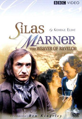 9781419848735: Silas Marner DVD - Ben Kingsley