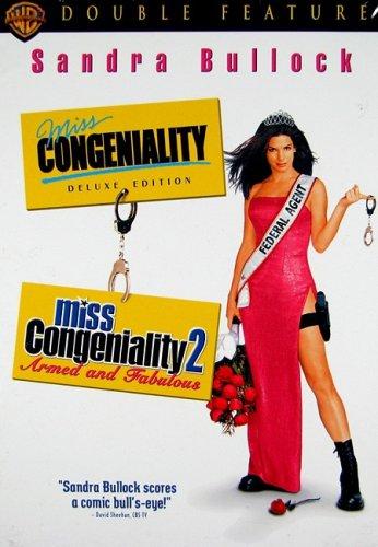 Miss Congeniality / Miss Congeniality 2