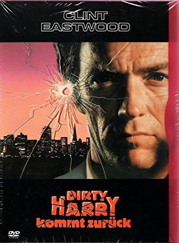 9781419850875: Dirty Harry [Alemania] [DVD]