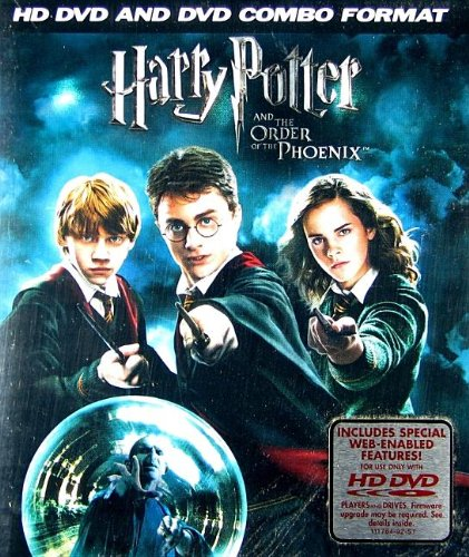 9781419852824: Harry Potter and the Order of the Phoenix