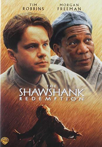 The Shawshank Redemption (DVD Video)