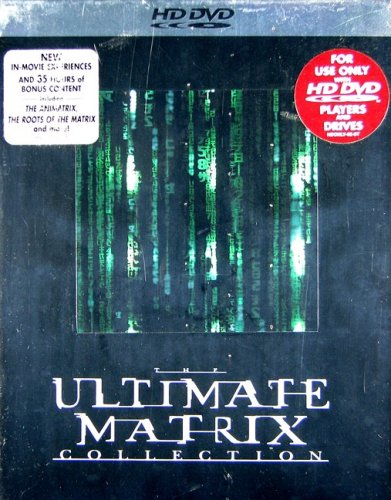 9781419856167: The Ultimate Matrix Collection