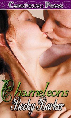 9781419904189: Chameleons