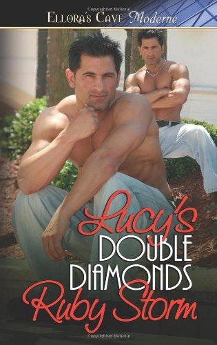 9781419950025: Lucy's Double Diamonds