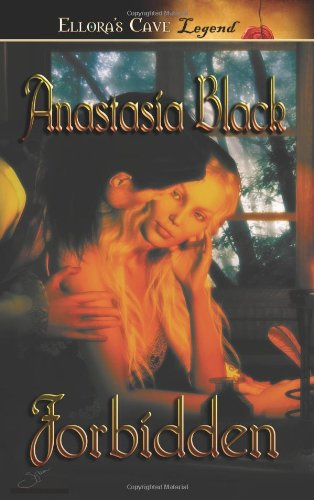 9781419950087: Forbidden (Wardell Duology, Book 1): Ellora's Cave Presents