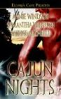 9781419950247: Cajun Nights