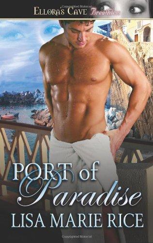 9781419950384: Port Of Paradise