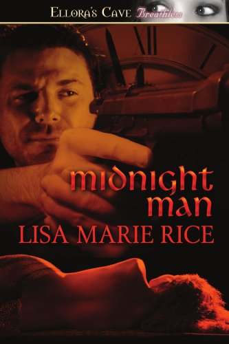9781419950506: Midnight Man (Midnight Series, Book 1)