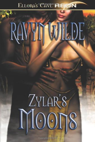 9781419950858: Zylar's Moons (Zylar's Moons, Books 1 and 2)