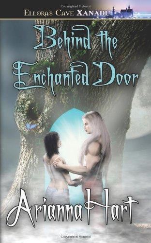 9781419950889: Behind the Enchanted Door