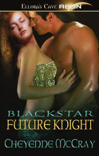 9781419951084: Blackstar: Future Knight