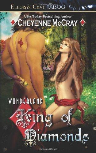 9781419951237: King of Diamonds (Wonderland)
