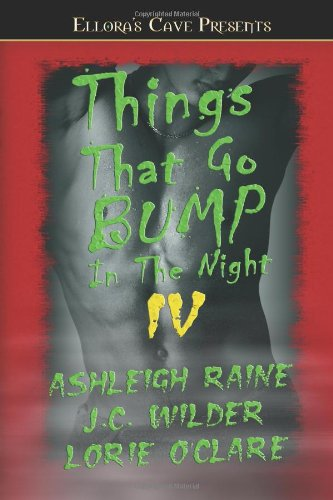 9781419951268: Things That Go Bump in the Night IV