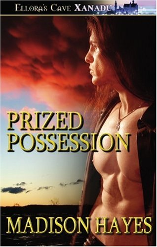 Prized Possession: Hayes, Madison