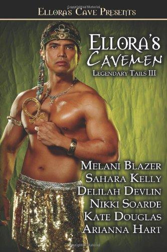 9781419951534: Ellora's Cavemen (Legendary Tails 3)