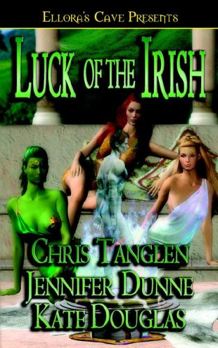 Luck of the Irish: Dunne, Jennifer, Douglas,