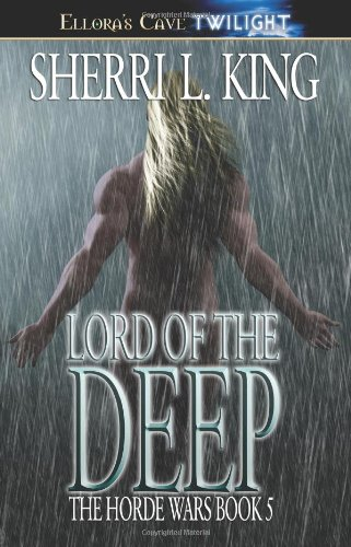 9781419951640: The Horde Wars - Lord of the Deep