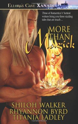 9781419951664: More Than Magick