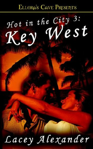 9781419951947: Hot in the City: Key West