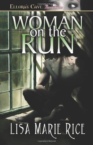 9781419952050: Woman on the Run