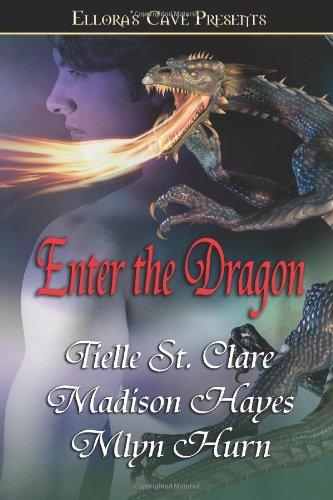 9781419952715: Enter the Dragon