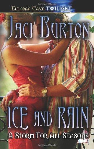 Ice and Rain (A Storm for All: Burton, Jaci