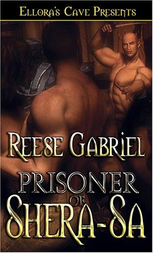 9781419953170: Prisoner of Shera-Sa