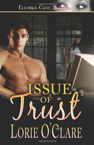 9781419953231: Issue of Trust