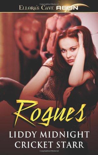 9781419953330: Rogues