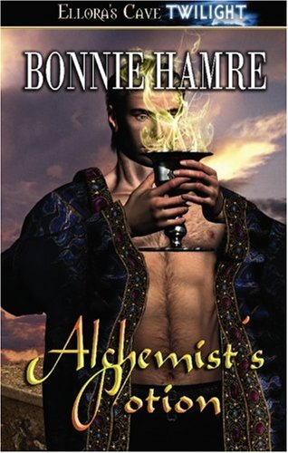 9781419953347: Alchemist's Potion
