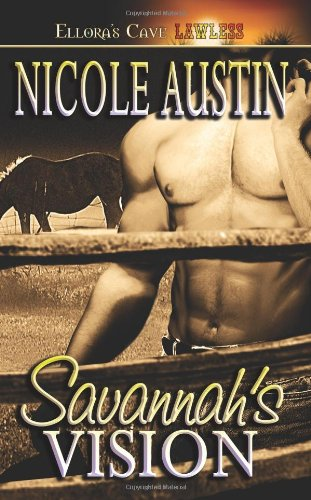 9781419954399: Savannah's Vision (Corralled)